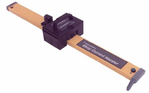 SCM杂散电流测绘系统