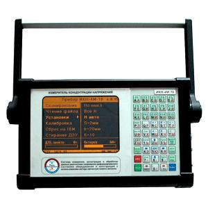 TSC-4M-16金属磁记忆检测仪
