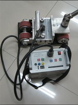 Mscan-Ⅱ便携式储罐底板腐蚀漏磁扫描器