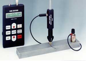 RMG 4015裂纹测深仪