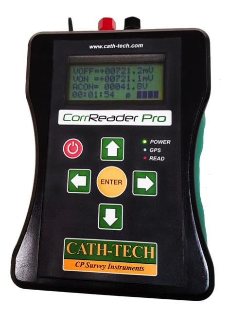 CorrReader+断电电位测试仪