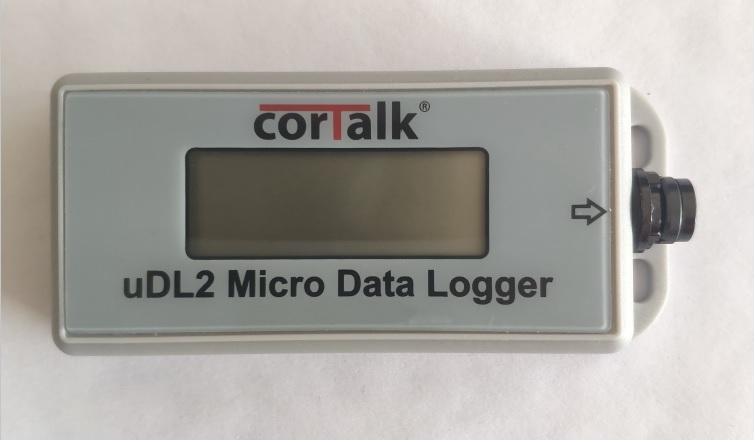 uDL2数据记录仪