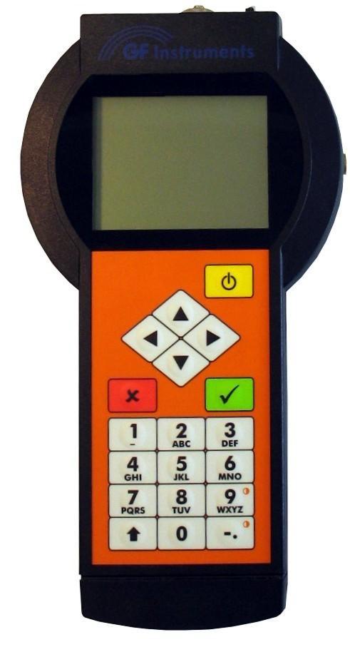 CMD-2电磁感应土壤电阻率测试系统
